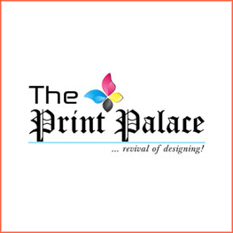 The Print Palace